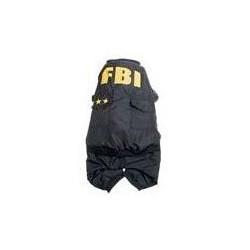 Manteau Chien - FBI - Qualité, toute taille prix unique