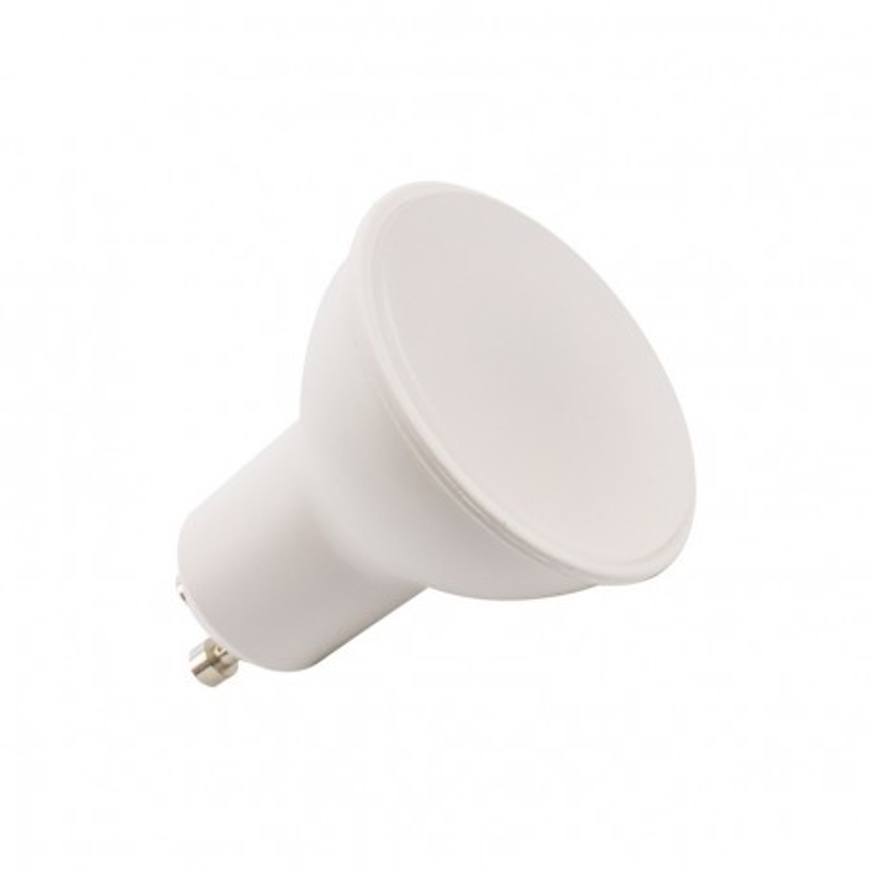 Ampoules Spot Led GU10 6W Blanc Froid 220V remplace 50W - Lot de 10 -