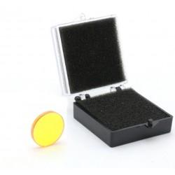 ZnSe Lentille Machine Laser CO2 Gravure Découpe Diam 18mm Focus 50.8mm USA