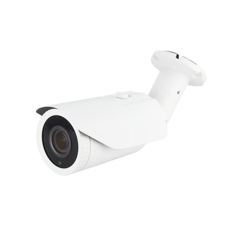 Caméra IP Antivandale Métal 3MP SONY Varifocale Motorisée