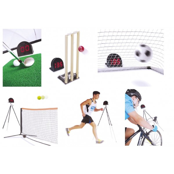 radar indicateur vitesse tennis football ecran g ant