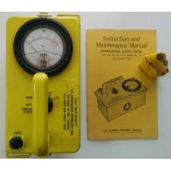 Compteur Geiger CDV-715