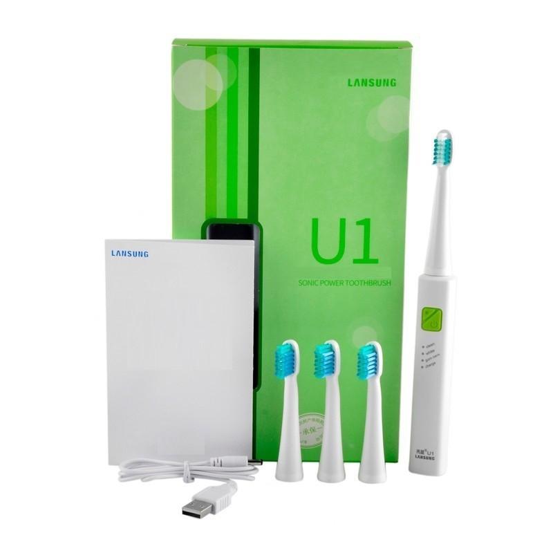 brosse dent electrique sonic ultrason sonicare 31000. Black Bedroom Furniture Sets. Home Design Ideas